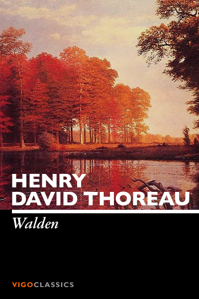 a review of henry davis thoreaus walden Walden [henry david thoreau] on amazoncom free shipping on qualifying offers henry david thoreau (1817-1862) (properly pronounced thaw-roe) was an american author, poet, abolitionist, naturalist, tax resister, development critic, surveyor, historian, philosopher, and leading.