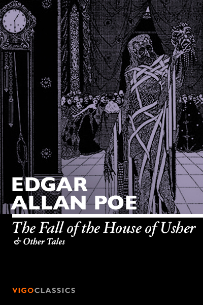 the raven and the fall of the house of usher madness The fall of the house of usher and the raven by edgar allan poe selection test a critical reading identify the letter of the choice that best answers the question.