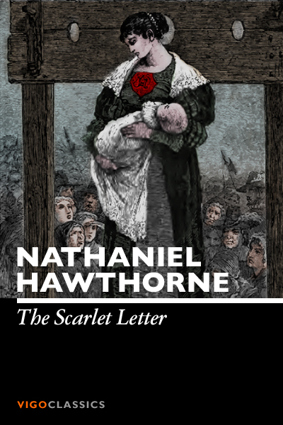 the effects of a desire for revenge in nathaniel hawthornes the scarlet letter Scarlet letter: ambiguous characters the scarlet letter is a book filled with mystery, deep thought and symbolism left for interpretation this book of romance contains acts of crime, revenge, and sins for the ones that we love.