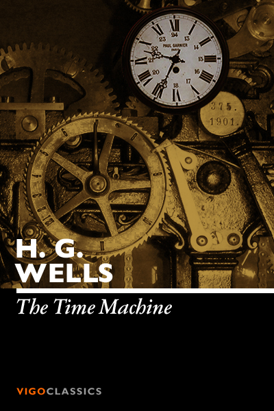 the regressive future of humanity in the time machine a novel by h g wells Free the time machine hence the title of the novel as he ventured to the future view of humanity ( the time machine by hg wells - hg wells.
