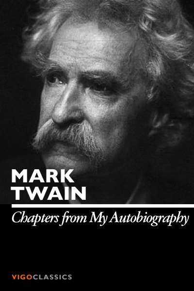 non-fiction essays by mark twain