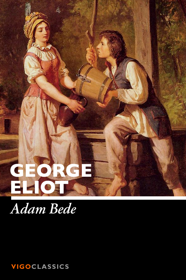 George Eliot Biography