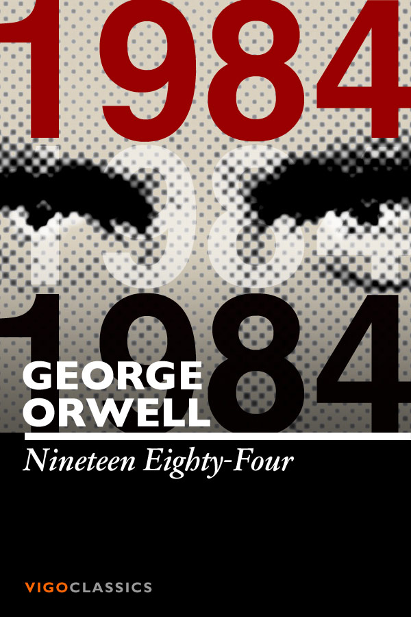 the four warnings in the book 1984 by george orwell In the book 1984 by george orwell the characterwinston is locked up in miniluv or (the ministry of love, in newspeak), where he is tortured physically, mentally, and phsycologically they try to make him sane and think they succed, then winston calls out for julia.