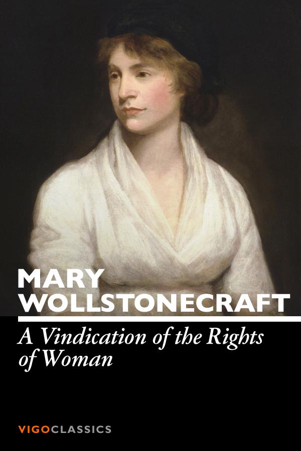 vindication rights women essay