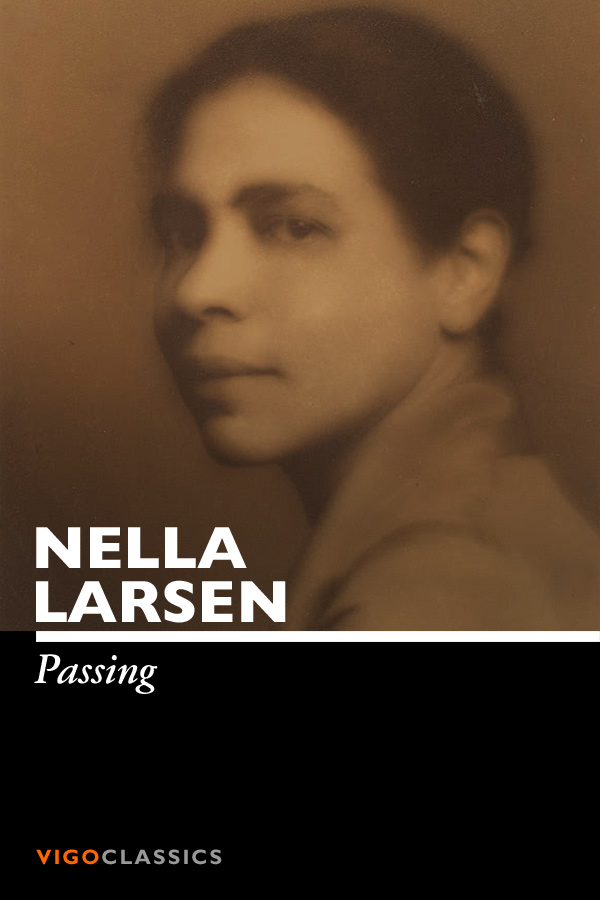 passing by nella larson analysis