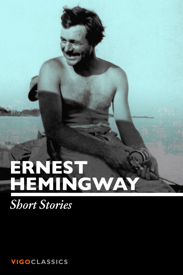 an examination of the story of the killers by ernest hemingway - ernest hemingway's hills like white elephants ernest hemingway's short story 'hills like white elephants' is a story about a couple who are having some trouble in their relationship the main characters in the story are an american man and a girl.