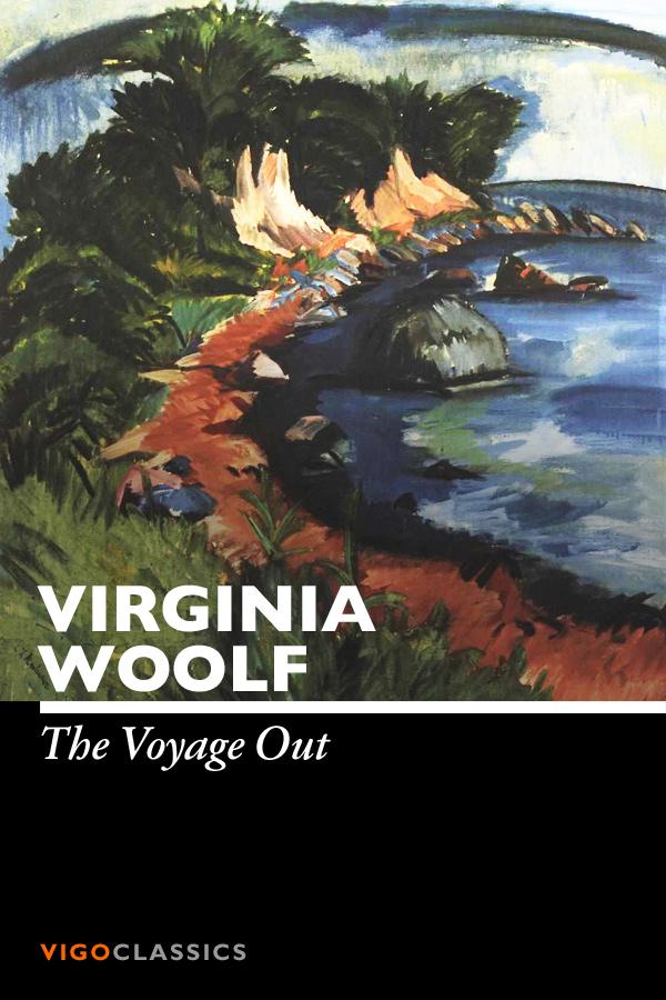 Vigo Discover The World S Classics 187 English Literature